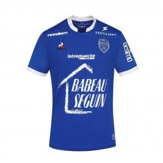 Home jersey ESTAC Troyes