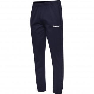 Pants Hummel hmlgo cotton