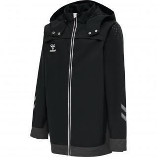 Children's jacket Hummel hmllead all weather