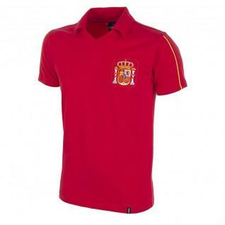 Spain's 1980 Home Jersey