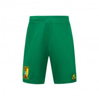 Le Coq Sportif Cameroon pro shorts