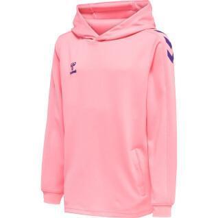 Child hoodie Hummel hmlCORE XK