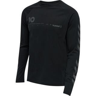 Long sleeve T-shirt Hummel hmlLGC musa