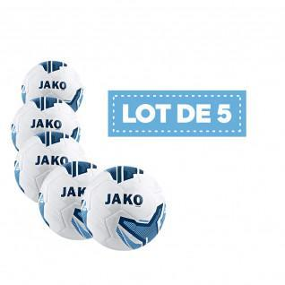 Set of 5 Jako Champ training balls