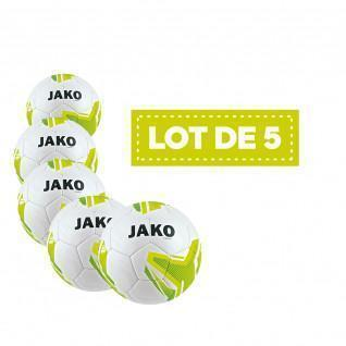 Set of 5 Jako Striker 2.0 training balls