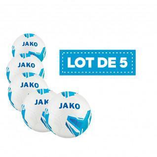 Set of 5 Jako Striker 2.0 light MS Balls