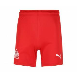 Junior goalkeeper shorts OM 2020/21