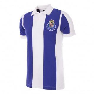 FC Porto Copa Football Jersey 1951 - 52 Retro