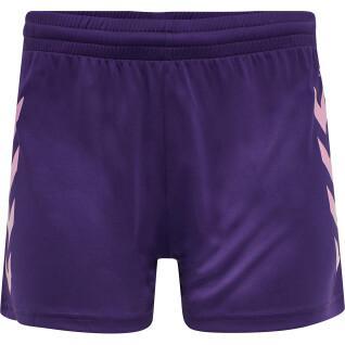 Women's shorts Hummel hmlhmlCORE