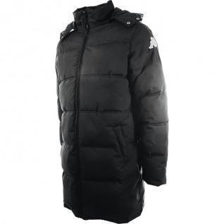 Mid-length jacket for children Kappa Seddolo