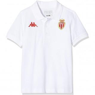 Polo Zoshi 3 AS Monaco