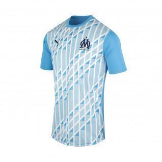OM Stadium Shirt 2020/21