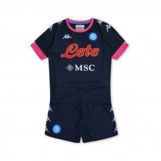 Third child set SSC Napoli 2020/21