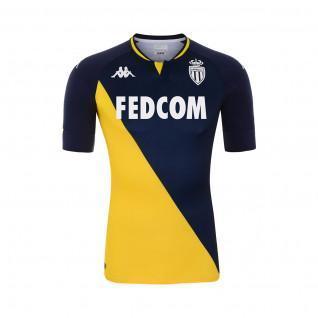 Authentic AS Monaco 2020/21 Outdoor Jersey
