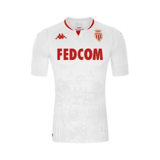 AS Monaco 2020/21 authentic third jersey