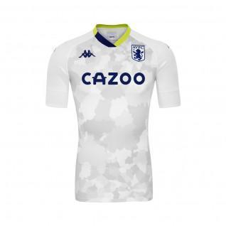 Authentic Aston Villa FC 2020/21 third qualifying round jersey