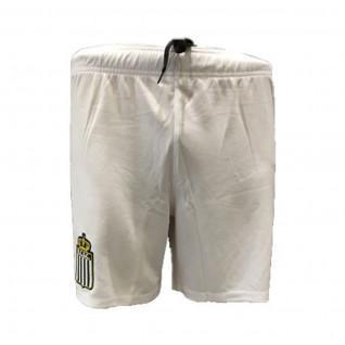 RCS Charleroi 2020/21 home shorts