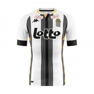 RCS Charleroi 2020/21 children's home jersey