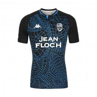 FC Lorient 2020/21 third children's jersey