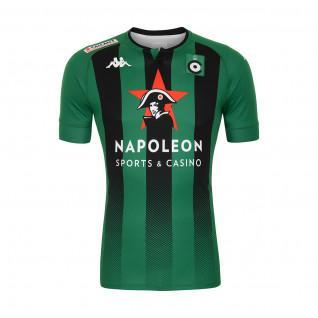 Children's home jersey Cercle Bruges 2020/21