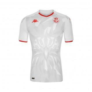 Children's home jersey Tunisia 2020/21
