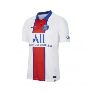 Children's outdoor jersey PSG 2020/21