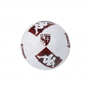 FC Metz 2020/21 player 20.3g ball