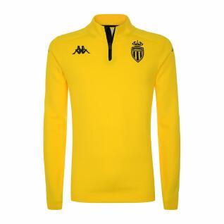 1/4 zip sweatshirt AS Monaco 2021/22
