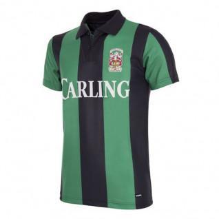 Stoke City FC 1994 - 95 Retro Copa Football Jersey