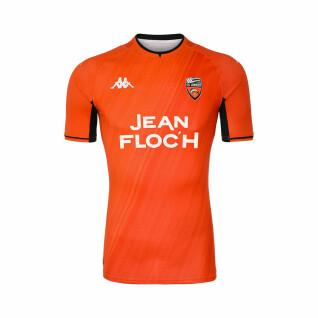 Home jersey FC Lorient 2021/22