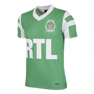 Red Star F.C 1991-92 Retro Jersey