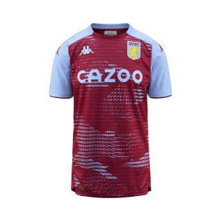 Training Jersey Aston Villa FC 2021/22 aboupre pro 5