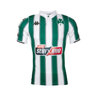Authentic home jersey Panathinaikos FC 2021/22