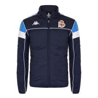 Jacket Deportivo La Corogne 2021/22 222 banda arkwatri
