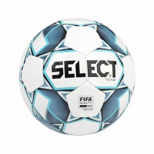 Select Team Fifa Ballon