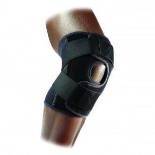 Knee strap McDavid avec bande strap