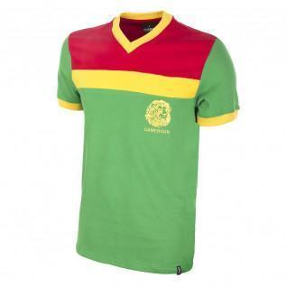 Cameroon Home Jersey 1989