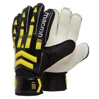 Macron Lion xfs goalkeeper gloves
