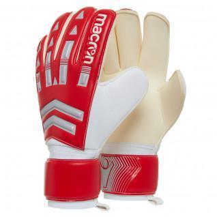Goalkeeper gloves Macron Octopus xfs