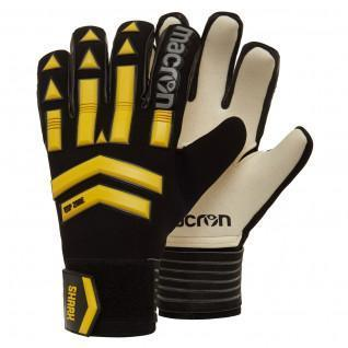 Macron Shark xfs goalkeeper gloves