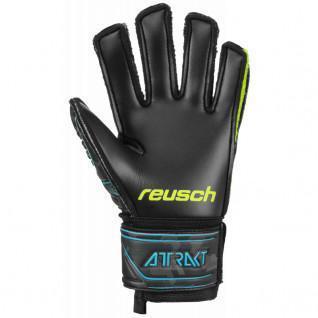 Gloves junior Reusch Attrakt R3