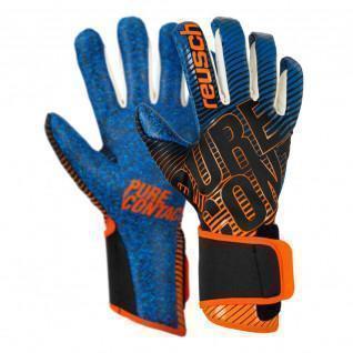 Goalie Gloves Reusch Contact Pure G3 Fusion 3