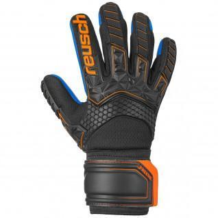 Junior Gloves Reusch Attrakt Freegel S1