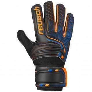 Gloves Reusch Junior Attrakt SG