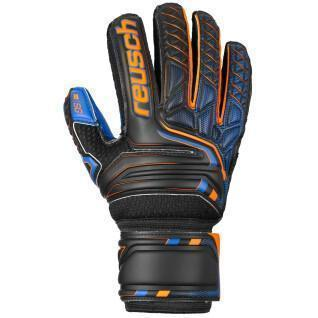 Junior Gloves Reusch Attrakt SG Extra Finger Support