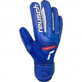 Reusch Attrakt Grip Evolution Finger Support Gloves