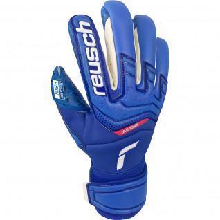Reusch Attrakt Fusion Guardian Gloves