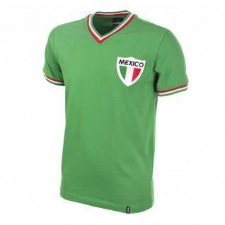 Mexico's 1980 Home Jersey