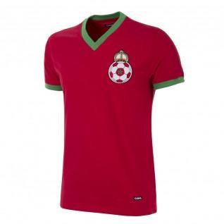 Jersey Copa Morocco 1970