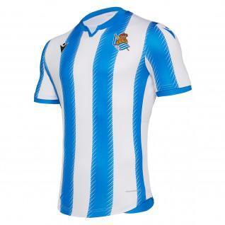 home jersey 19/20 Real Sociedad